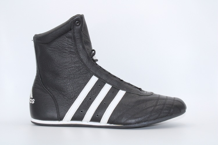 ADIDAS PRAJNA HIGH BLACK R.WHITE