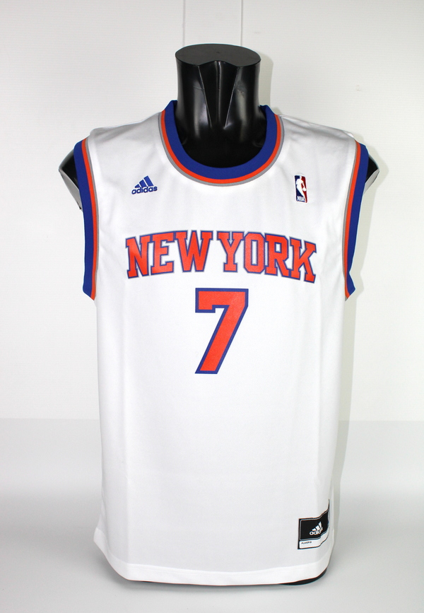 ADIDAS  CANOTTA NBA  KNICKS