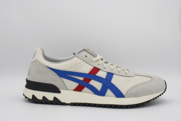 ASICS CALIFORNIA 78 EX CREAM CLASSIC BLUE