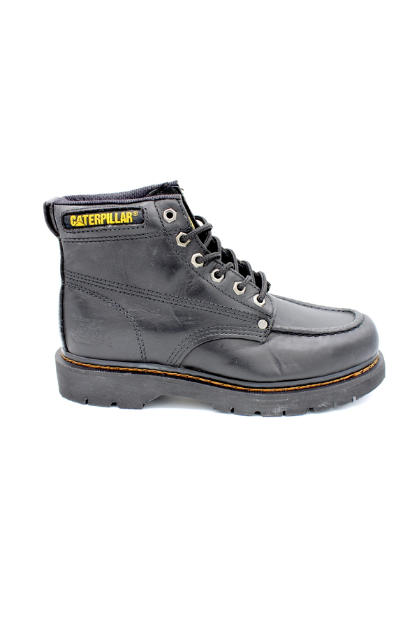 CAT SIDEHILL BLACK