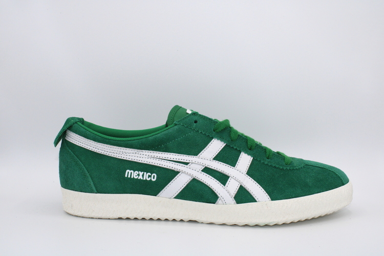 ASICS MEXICO DELEGATION GREEN WHITE