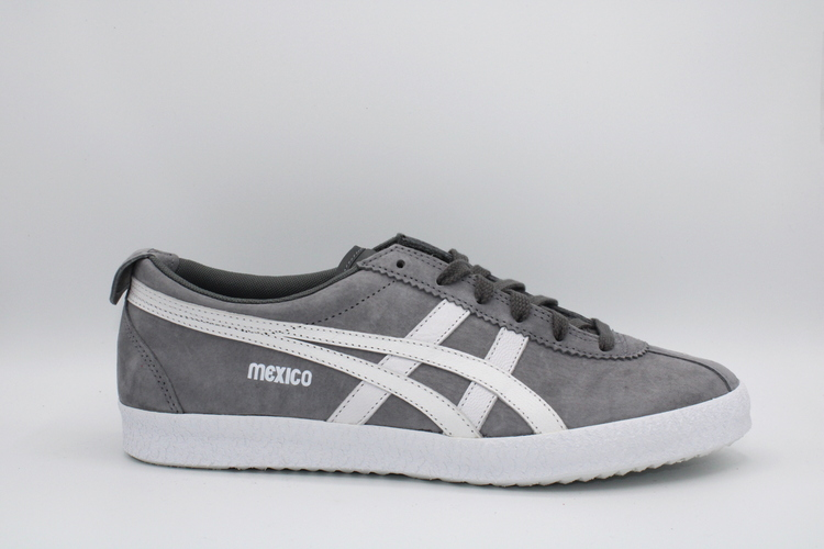 ASICS MEXICO DELEGATION GREY WHITE