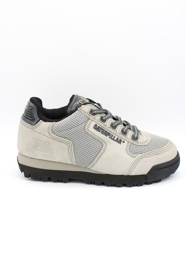 CAT TIBET LIGHT GREY