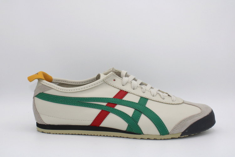 ASICS MEXICO 66 BIRCH GREEN
