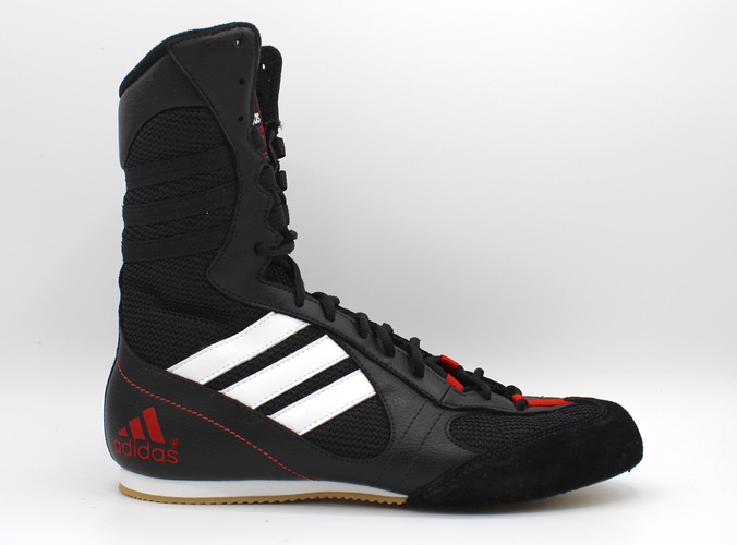 ADIDAS TYGUN BLACK R.WHITE POPPY