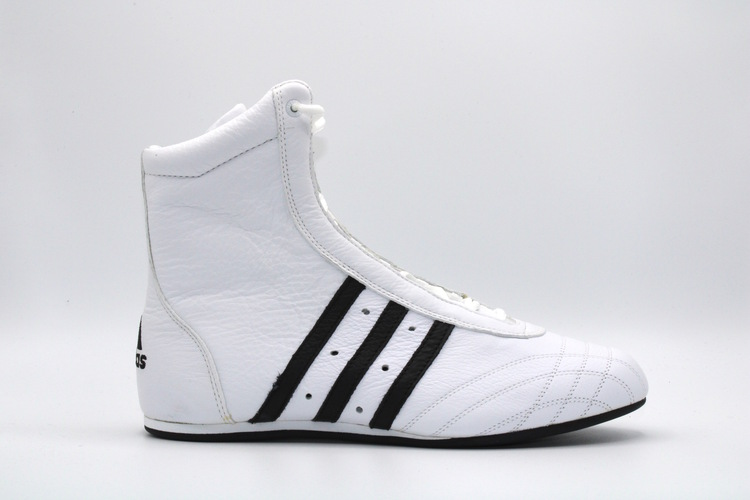 ADIDAS PRAJNA HIGH R.WHITE BLACK R.WHITE